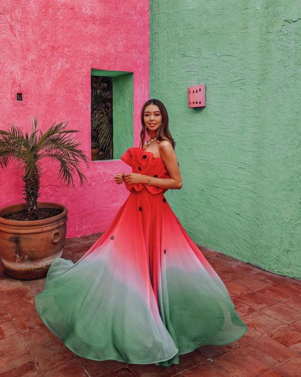 Nữ blogger du lịch kiếm được tiền tỷ trong năm 2019 và lọt top những người có sức ảnh hưởng trên Instagram bằng việc đăng ảnh - Ảnh 9.