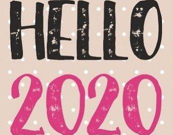 Tổng hợp hình nền năm mới 2020 cho điện thoại