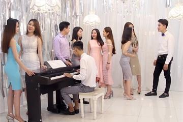 Tổng hợp bài hát Happy New Year lời Việt