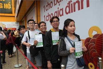 Bạn ở Hà Nội? Hãy chuẩn bị mua 1 smartphone Oppo được tặng 1 smartphone Oppo