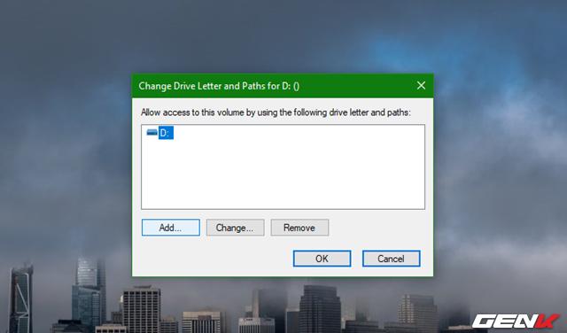 Máy tính không nhận ổ USB, cách nhận diện lỗi và khắc phục - Ảnh 10.