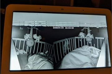 Camera Xiaomi gặp sự cố nghiêm trọng, hiển thị video nhà người khác