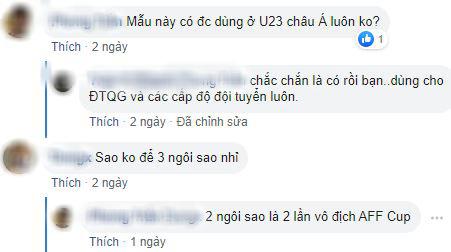 Quang Hải cực ngầu khi tiết lộ mẫu áo đấu mới của tuyển Việt Nam 2020, fan đồn đoán dưới tay anh là hoa sen hay rồng vàng? - Ảnh 6.
