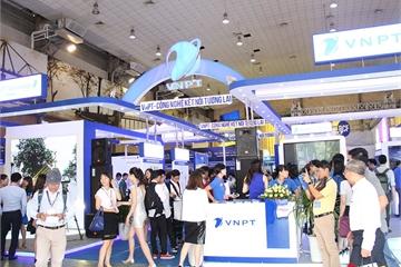 Samsung, Viettel, VNPT, Thế Giới Di Động dẫn đầu Top 20 doanh nghiệp CNTT có doanh thu cao