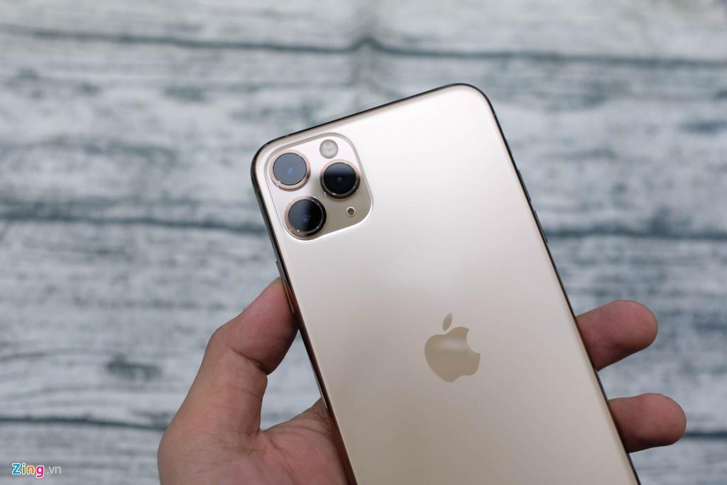 Thi truong smartphone Viet cuoi nam - Samsung, Huawei truot dai hinh anh 5 iphone_11.jpg