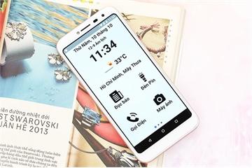 Soi 10 điện thoại rẻ nhất Việt Nam năm 2020, trong đó đến 2 mẫu smartphone của tỷ phú Phạm Nhật Vượng