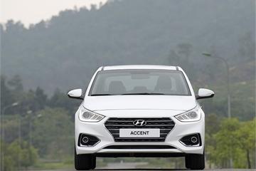Hyundai bán gần 80.000 xe tại Việt Nam trong năm 2019