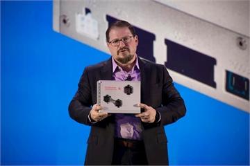 """Qualcomm công bố chip dành cho xe tự lái, có thể """"lăn bánh"""" năm 2023"""