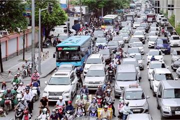 Bộ Tài chính nói gì về việc Công an giữ lại 70% tiền xử phạt vi phạm giao thông?