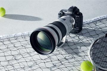 Canon EOS-1D X Mark III – Tiếp bước một huyền thoại cho người dùng chuyên nghiệp