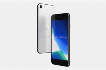 """Đây là iPhone 9? Touch ID """"hồi sinh"""", viền siêu dày, thiết kế nhìn như năm 2016"""