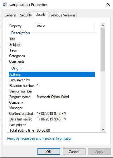 Lên kế hoạch hết sức cẩn thận để chiếm đoạt hơn 6 triệu USD của công ty, cuối cùng hung thủ lại bị chính Microsoft Word vạch mặt - Ảnh 3.