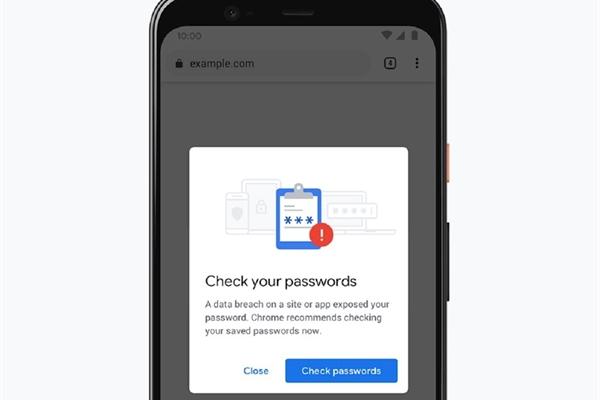 Hướng dẫn bật cảnh báo rò rỉ mật khẩu trên Google Chrome