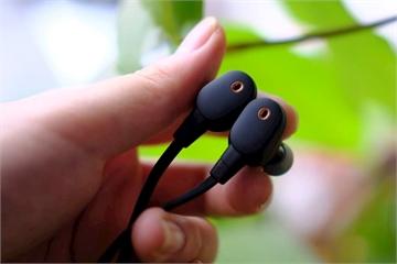 Trải nghiệm tai nghe Sony WI-1000XM2: Chống ồn tốt, âm thanh đặc trưng