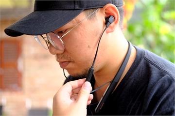 Đánh giá nhanh tai nghe chống ồn Sony WI-1000XM2: Cách âm tốt, âm thanh chất lượng