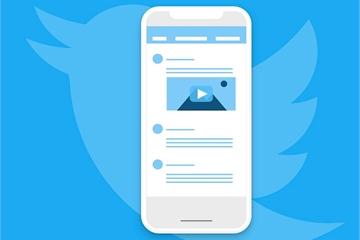 Hướng dẫn tải video Twitter về máy nhanh chóng