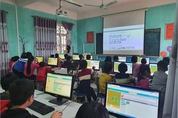 Bộ GD&ĐT bắt tay Microsoft tuyển chọn các dự án đổi mới sáng tạo, ứng dụng CNTT vào việc giảng dạy
