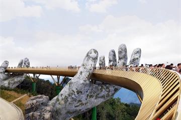 Đà Nẵng dẫn đầu tìm kiếm khách sạn du lịch trên toàn cầu