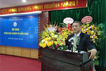 Bộ TT&TT: Hà Nội cần hình thành môi trường để doanh nghiệp khởi nghiệp, sáng tạo và phát triển