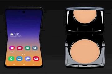 Nóng: Samsung xác nhận hai điện thoại sắp ra mắt trong buổi họp kín tại CES 2020