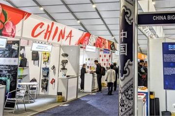 Nỗi khổ của các công ty Trung Quốc tham dự CES 2020