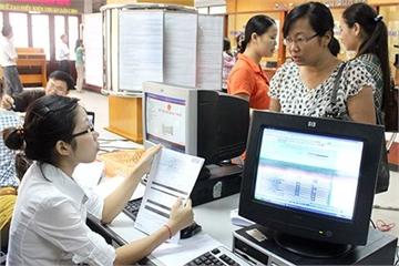 Bộ Tài chính: Năm 2019, gần 67 triệu hồ sơ được tiếp nhận trực tuyến mức độ 3,4
