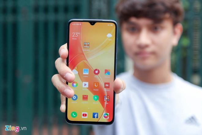 Loat smartphone cao cap gia duoi 10 trieu, dang chu y dip Tet hinh anh 9 IMG_3910_zing_1_3.jpg