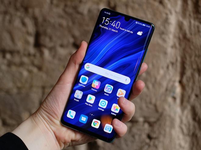 Loat smartphone cao cap gia duoi 10 trieu, dang chu y dip Tet hinh anh 6 p30proscreeeen.jpg