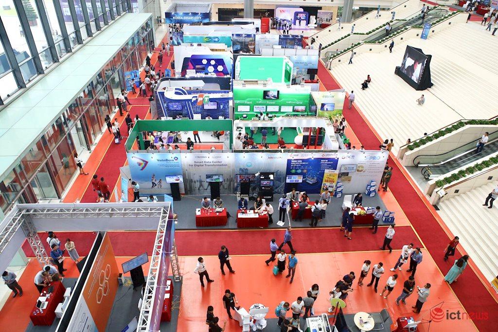 Việt Nam sẽ phát triển tối thiểu 5 – 10 nền tảng công nghệ số dùng chung | Diễn đàn quốc gia về phát triển doanh nghiệp công nghệ số Việt Nam sẽ được tổ chức định kỳ | Hỗ trợ tối thiểu 5 – 10 doanh nghiệp Việt Nam phát triển một số sản phẩm số trọng điểm