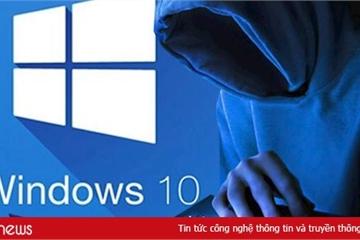 Người dùng Việt Nam được cung cấp miễn phí công cụ kiểm tra lỗ hổng nghiêm trọng trên Windows 10