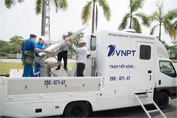 VNPT tăng cường mạng lưới, ra mắt gói data ưu đãi khủng phục vụ dịp Tết Canh Tý