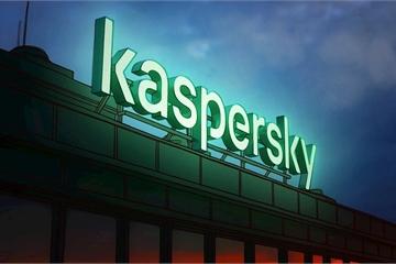 Kaspersky tại Việt Nam 2 năm liên tiếp lập kỷ lục với mức tăng trưởng 3 con số