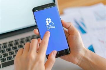 Giảm 20% cho người dùng nạp tiền điện thoại trực tiếp trên ứng dụng Shopee bằng Ví AirPay