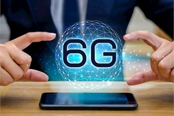 Nhật Bản quyết tâm có 6G vào năm 2030