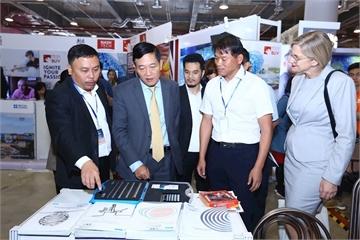 Phát triển mạnh hệ sinh thái khởi nghiệp sáng tạo Việt