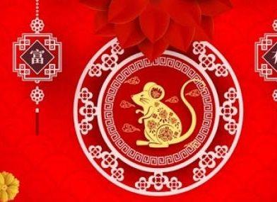 Tổng hợp ảnh bìa Facebook chủ đề Tết Canh Tý 2020