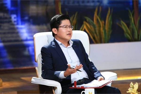 Những người chắp cánh cho khởi nghiệp công nghệ Việt