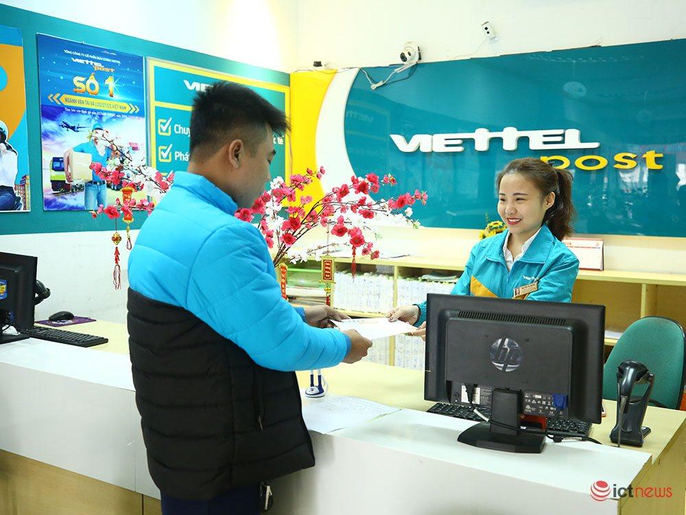 Lịch phục vụ khách hàng của Viettel Post dịp Tết nguyên đán 2020 | Bưu cục Viettel Post mở cửa phục vụ khách hàng xuyên Tết nguyên đán 2020