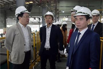 Bộ TT&TT muốn ViettelPost, VietnamPost tham gia xây Đề án phát triển thương mại điện tử quốc gia