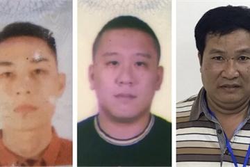 Bộ Công an tiếp tục khởi tố bị can 4 đối tượng liên quan đến vụ án xảy ra tại Nhật Cường