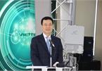 """""""Năm 2020, ngành TT&TT nhận sứ mạng đưa đất nước phát triển dựa vào công nghệ, đưa Việt Nam thành quốc gia số"""""""