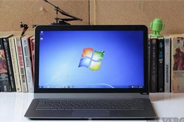 Chính phủ Đức chi 900.000 USD để tiếp tục cập nhật cho hàng ngàn máy tính chạy Windows 7