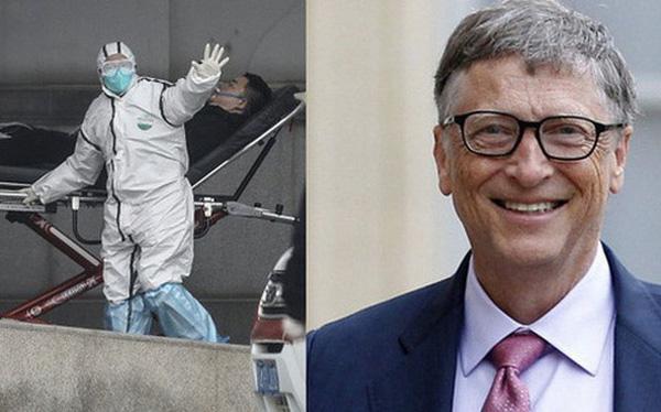 Đang yên đang lành, tỷ phú Bill Gates bỗng dưng bị cộng đồng anti-vaccine lên án là 'kẻ chủ mưu' tung virus corona để đe dọa nhân loại