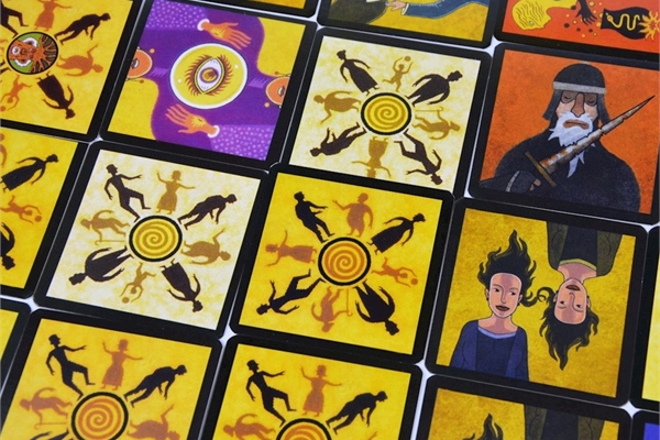 """Tìm hiểu về """"board game"""", lựa chọn thú vị của giới trẻ dịp hội tụ"""