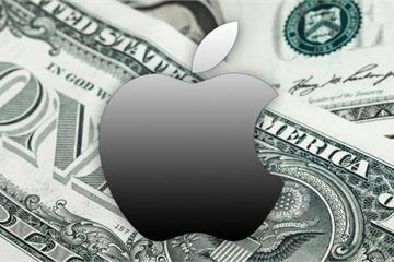 """Có một quý kinh doanh tốt nhất từ trước đến nay, Apple """"chìm ngập"""" trong doanh thu và lợi nhuận cao kỷ lục"""