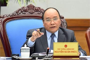 Thủ tướng yêu cầu thông tin chính xác, kịp thời về dịch nCoV và các biện pháp phòng chống dịch
