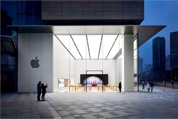 Thêm hai Apple Store Trung Quốc đóng cửa vì virus corona
