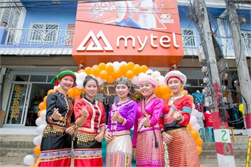 Thị trường mới Myanmar phát triển tốt đã kéo lợi nhuận của Viettel Global quý 4 tăng mạnh, đạt 606 tỷ đồng