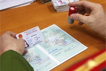 Thẻ căn cước công dân Việt Nam sẽ được tích hợp chip điện tử