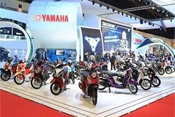 """Yamaha Việt Nam tiếp tục """"đánh rơi"""" 20% doanh số, nhường thị phần về tay Honda"""